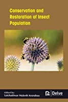 Conservation and Restoration of Insect Population