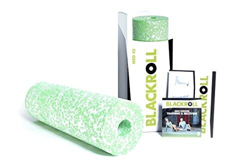 BLACKROLL Med 45, weiß/grün