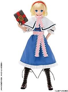 ピュアニーモ キャラクターシリーズ No.073 東方プロジェクト アリス・マーガトロイド 1/6 完成品ドール