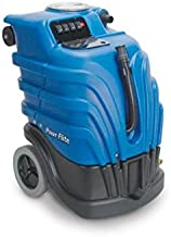 200 psi 13 gal Capacity Powr-Flite PFX1382EPH Hot Water Carpet Extractor with Perfect Heat