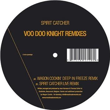 Voo Doo Knight Remixes