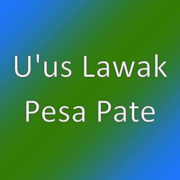 Pesa Pate