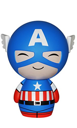 Dorbz: Marvel: Capitán America