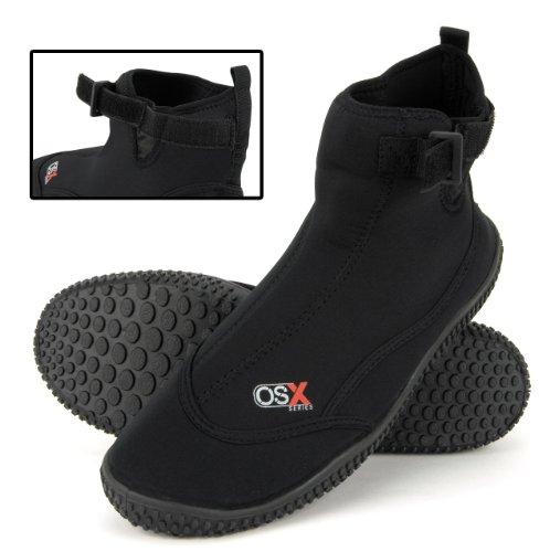 Osprey OSX Adult Wetsuit Laarzen/Aquaboots voor Wetsuits