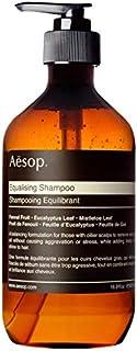 [Aesop ] イソップイコライジングシャンプー500ミリリットル - Aesop Equalising Shampoo 500ml [並行輸入品]