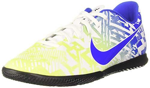 Nike Vapor 13 Club Scarpe da Futsal Blu e Giallo Uomo, (blu), 41 EU