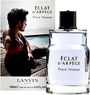 Lànvȉn Eclāt D'arpegė Cologne for Men 3.3 fl. oz Eau de Toilette Spray