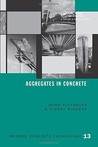 Aggregates in Concrete (Modern Concrete Technology)
