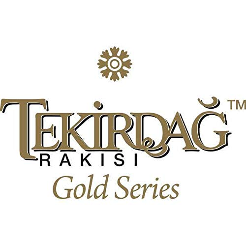 Tekirdag Raki Gold Türkei 0,2 Liter - 2