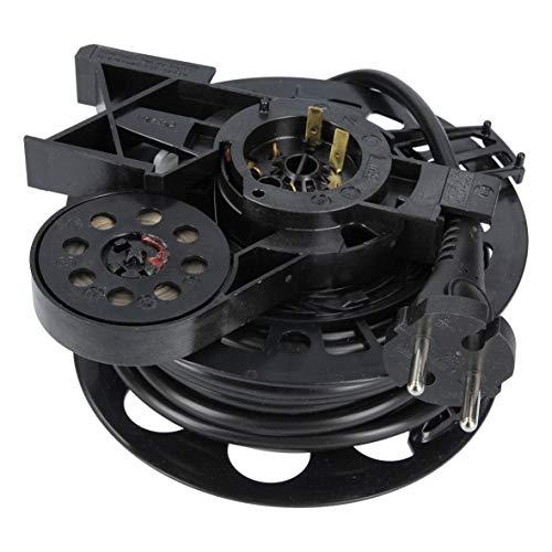 Kabeltrommel Trommel Kabeleinroller Kabel Netzkabel Leitung Staubsauger ORIGINAL Siemens Bosch 00644586 644586