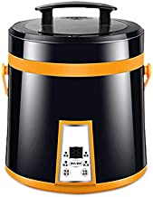 SHAAO Small Electric Rice Cooker Portable Study Abroad USA Japan Canada 1-3 People Appointment Small Appliances