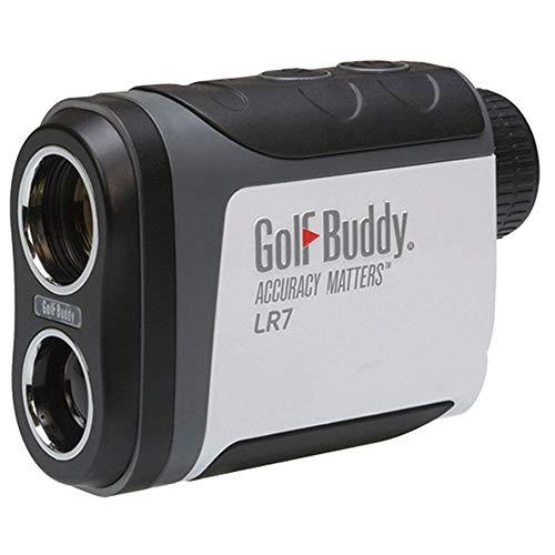 GolfBuddy LR7 Laser Rangefinder w/Vibration
