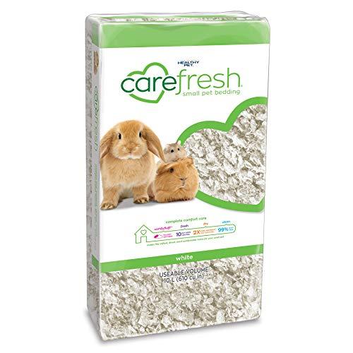 Carefresh 99% Dust-Free White Na...