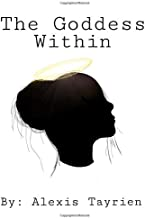 The Goddess Within: Poetry Book