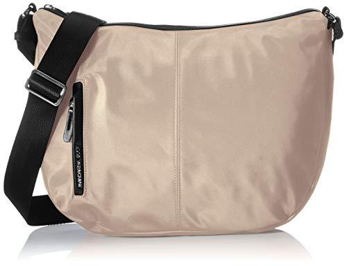 Mandarina Duck Hunter Damenhandtasche, Einheitsgröße, Simply Taupe - Größe: Einheitsgröße