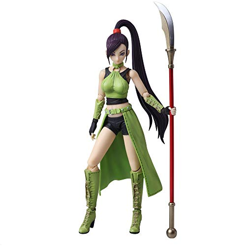 WWE - Figurina Dragon Quest XL: Echoes of an Elusive Age Bring Arts Jade