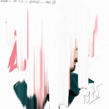 1975 Remixes, Pt. 2 (Edited)