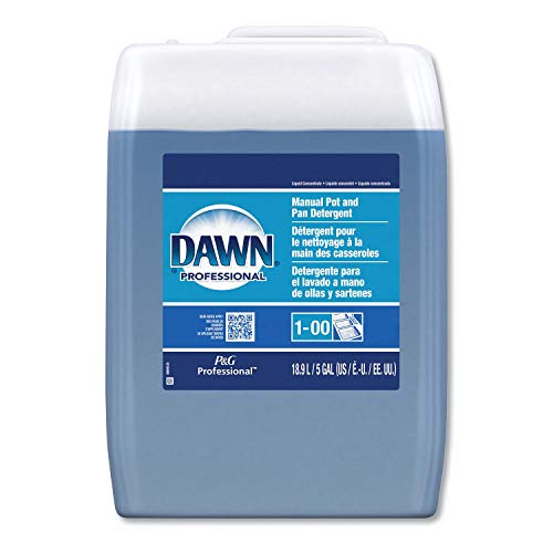 Dawn Manual Pot & Pan Detergent