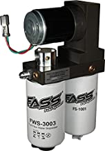 FAS 150gph Fuel Air Separation System for 2001-10 GM 2500/3500 Duramax