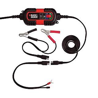 Black + Decker BDV090 Cargador De Baterias, 6-12V De Mantenimiento (B005VX9IO0) | Amazon price tracker / tracking, Amazon price history charts, Amazon price watches, Amazon price drop alerts