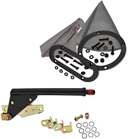 American Shifter 533315 Kit 700R4 Sale item New product! New type 23 E Swan Brake Cable