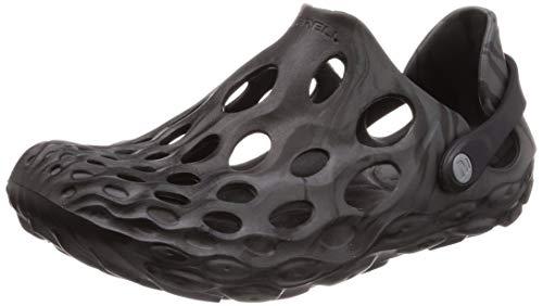 [メレル] アウトドアサンダル Hydro Moc メンズ Black 25 cm 2E