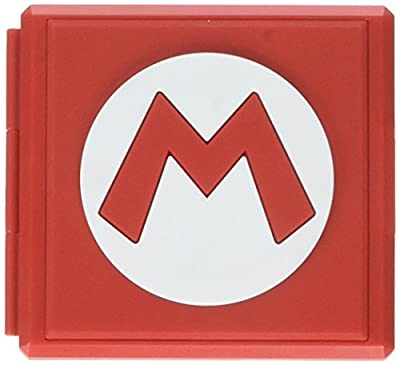 PowerA Premium Game Card Case