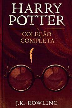 Harry Potter: A Coleção Completa (1-7) por [J.K. Rowling, Lia Wyler]
