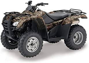 Mossy Oak Graphics - 10040-BI [Pattern] Camo ATV Kit - Easy To Install Vinyl Wrap With Matte Finish - Camouflage On Any ATV Or 4 Wheeler