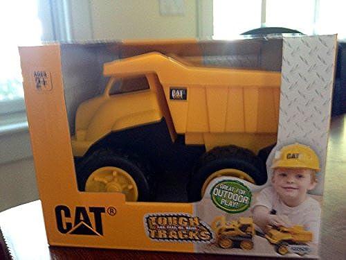 idee+spiel 100-32620 CAT - Mini-Baufahrzeuge 15cm - sortiert 1 Stück