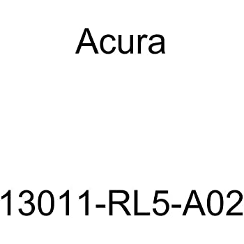 Acura 13011-RL5-A02 Engine Piston Ring