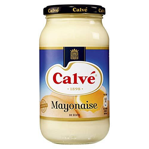Calve Mayonnaise - 880ml