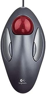 Logitech 910-000806 TrackMan Marble mouse (910-000806)