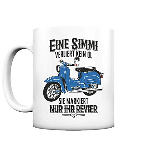 glstkrrn Simson Schwalbe KR50 KR51 Tasse