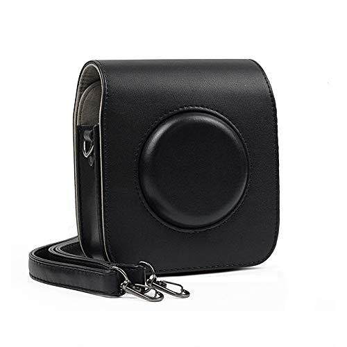 Berfea Funda protectora retro compatible con Fujifilm Instax SQ20 Instant Camera Cover...