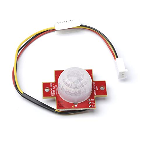 Learn More About Replacement for Motion Detector Module Garage Door Opener Genie 37560R.S