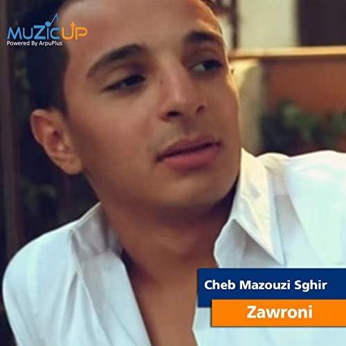 Cheb Mazouzi Sghir