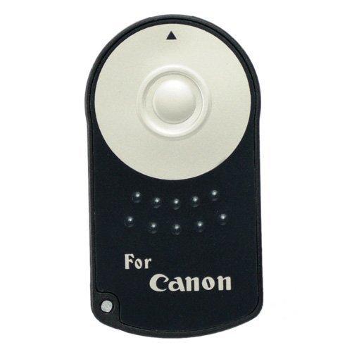 【PCATEC】 キャノン Canon リモート コントローラー RC-6 の互換品 無線 リモート シャッター ワイヤレスリモコンコントローラー スイッチ コードレリーズ リモコン