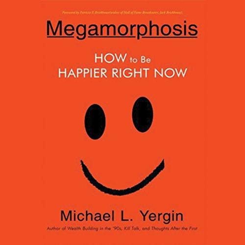 Megamorphosis cover art