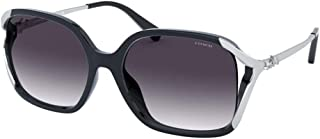 Sunglasses Coach HC 8280 U 55718G Navy
