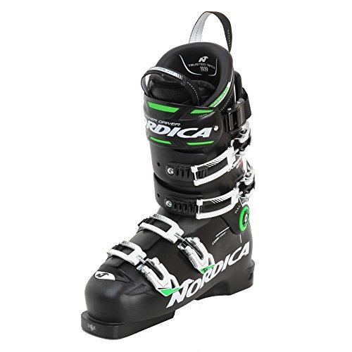 Nordica - Chaussures Dobermann GP 130 2017 - Unicolor - 26.5 - Unicolor