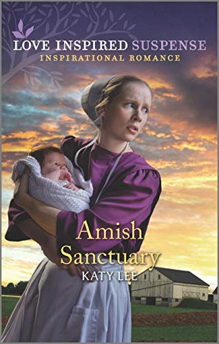 Amish Sanctuary (Love Inspired Suspense)