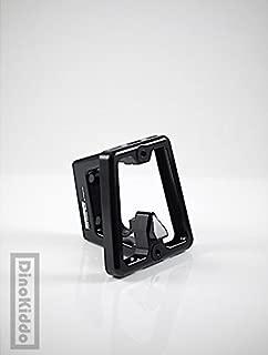 Dino Kiddo CNC Black Lightweight Front Carrier Block for Brompton Folding Bike