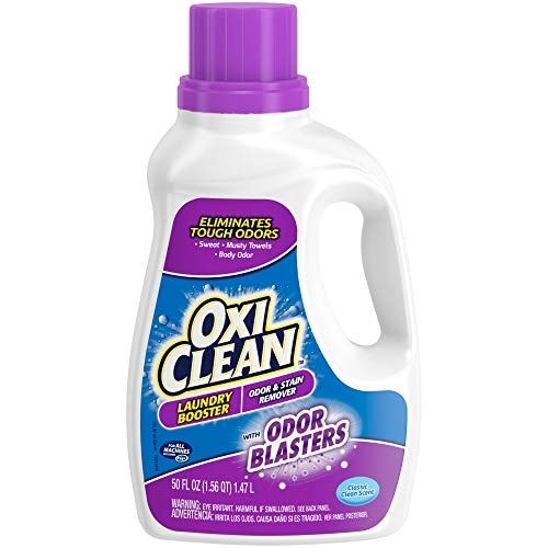 The 8 Best Laundry Detergents For Odors In 2020