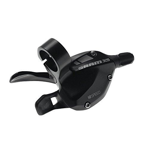 SRAM X.5 Rear Trigger Shifter for 9 Speed Drivetrains, Black, 9 Speed