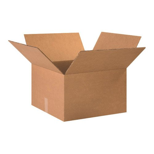 """ボックスパートナー二重壁ボックス、30?"""" x 20?"""" x 20?""""???10箱セット"""