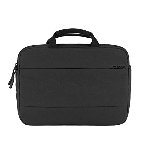 Incase City Brief Messenger Bag for 13-Inch MacBook Pro - Black