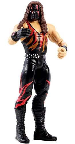 WWE KANE Mattel Basic Core Sumer SLAM Collection Series 121 Figura de acción de...