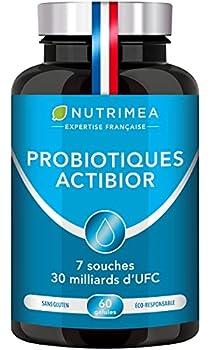 ●● ALLIANCE PRO + PRÉBIOTIQUES ●● Prendre des ferments lactiques (pro) sans prendre de prébiotiques, c'est perdre considérablement en efficacité. En effet, les prébiotiques sont les molécules dont se nourrissent les bonnes bactéries qui résident dans...