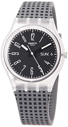 Swatch Reloj de mujer GE712